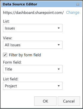 Filter related items by lookup column on SharePoint form