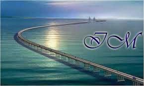 kumpulan jembatan yang ada didunia jembatan hangzhou bay