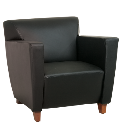 Enter the cool club chair The chairs we have available in our huge Long Island showroom e in different sizes shapes colors finishes and upholstery