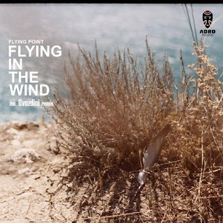 Flying Point –  Flying In The Wind