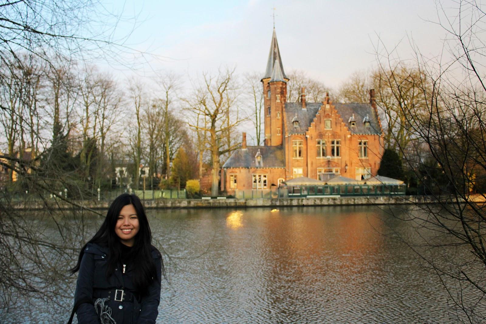 Bruges/Brugge