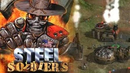 Z Steel Soldiers Remastered PC