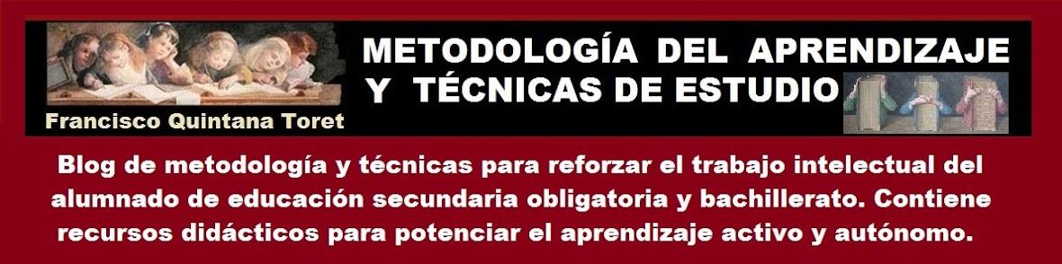 METODOLOGÍA Y TÉCNICAS DEL ESTUDIO