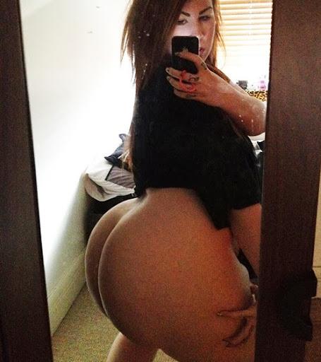 Nackt Bilder : Südamerikanischer monströser Arsch   nackter arsch.com