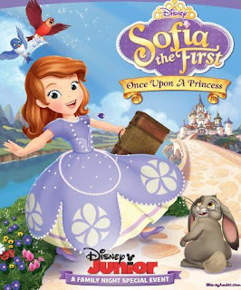 La Princesa Sofia 2012 Dvdrip Animacion latino ZIPPY-PUTL