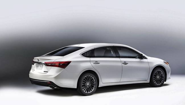 2018 Toyota Camry Release Date And Price Toyota Concept | 2017 - 2018 ...