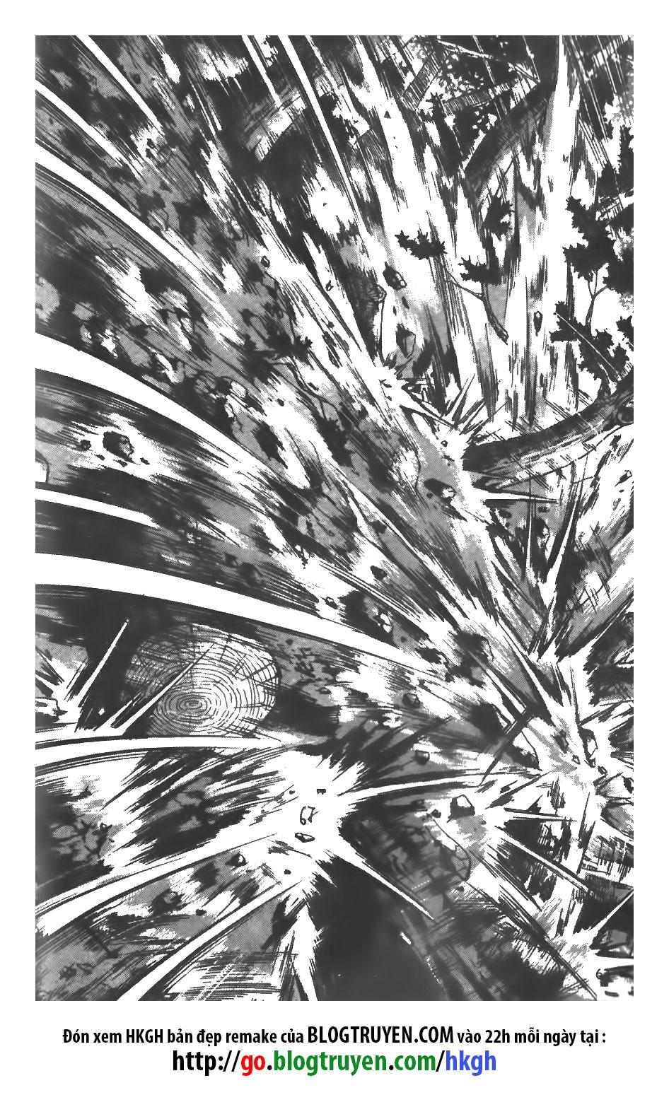 xem truyen moi - Hiệp Khách Giang Hồ Vol38 - Chap 259 - Remake