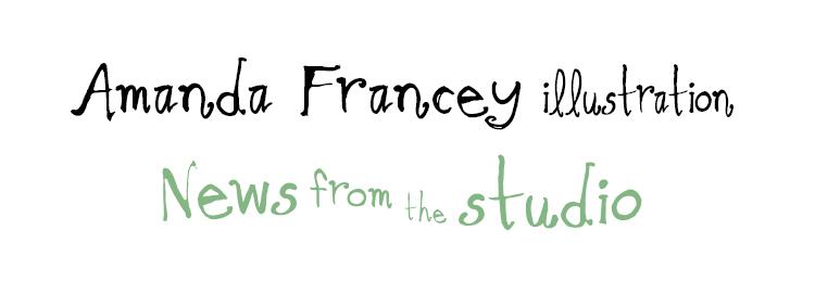 Amanda Francey