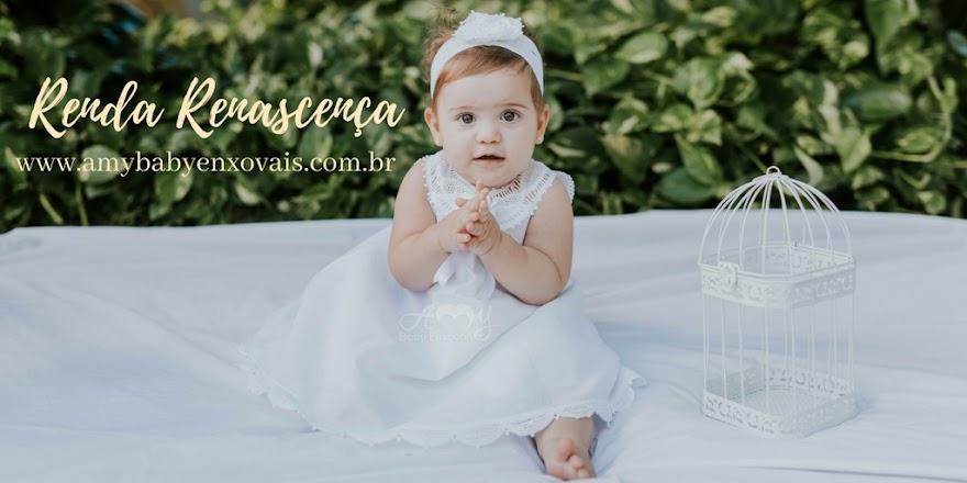 Amy Baby Enxovais