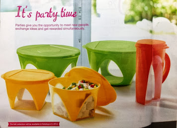 OUT DOOR BOWL TUPPERWARE