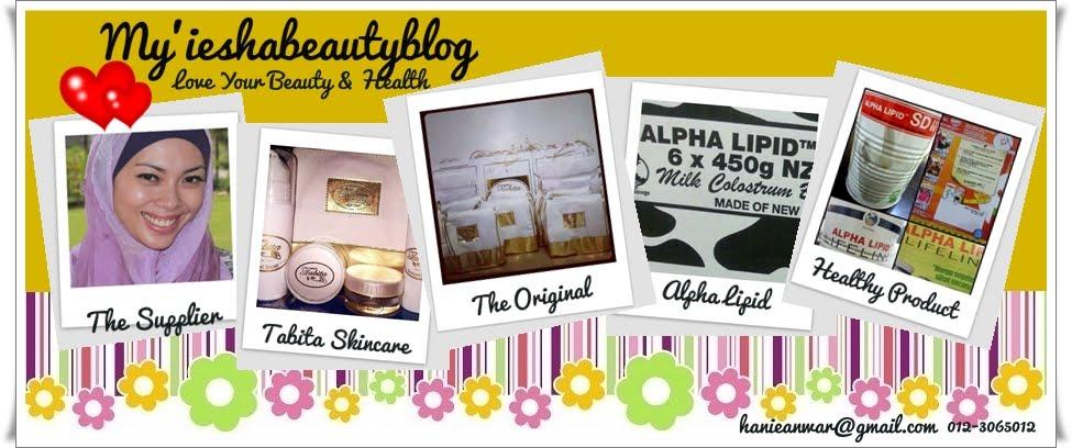 My'ieshabeautyblog