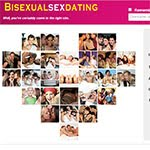 Top 9 Bisexualsexdating.com