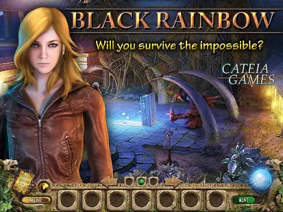 Black Rainbow HD Apk Data