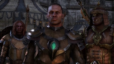 New The Elder Scrolls Online Trailer And Release Date - weknowgamers
