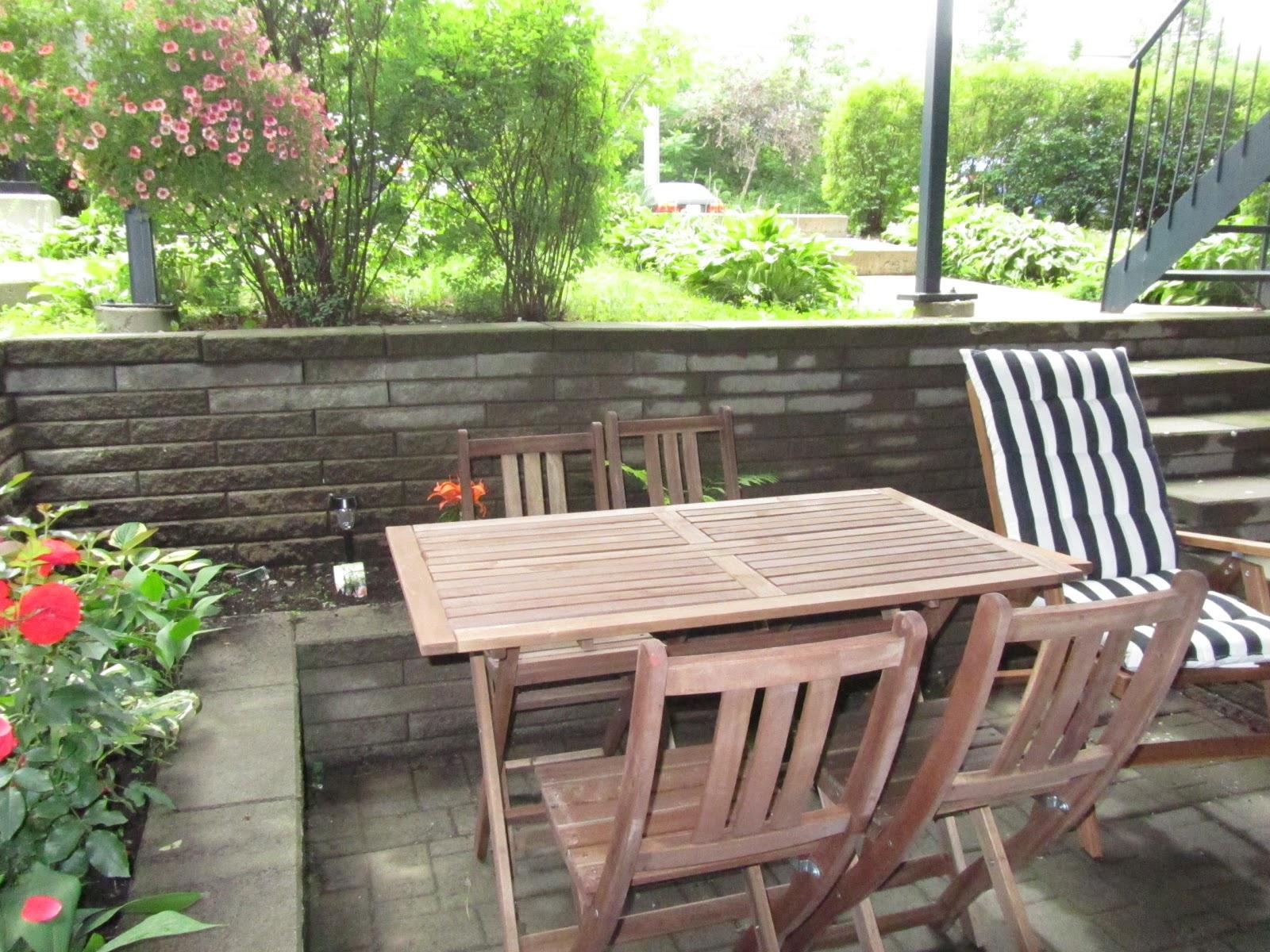 Mobilier de jardin chez leclerc - Ikea mobilier jardin ...