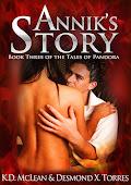 Annik's Story Book III