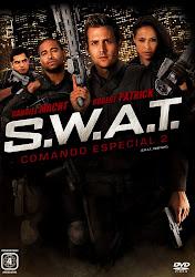 Baixar Filme S.W.A.T.   Comando Especial 2 (Dual Audio) Online Gratis