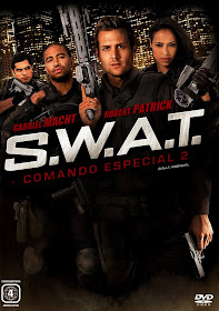 Capa S.W.A.T. Comando Especial 2 Torrent Dublado Baixaki Download