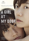 Sinopsis A Girl at My Door