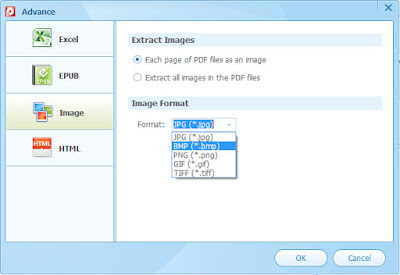 Wondershare PDF Converter பயன்பாடு