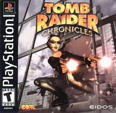 Download - Tomb Raider 5 - Chronicles - PS1 - ISO