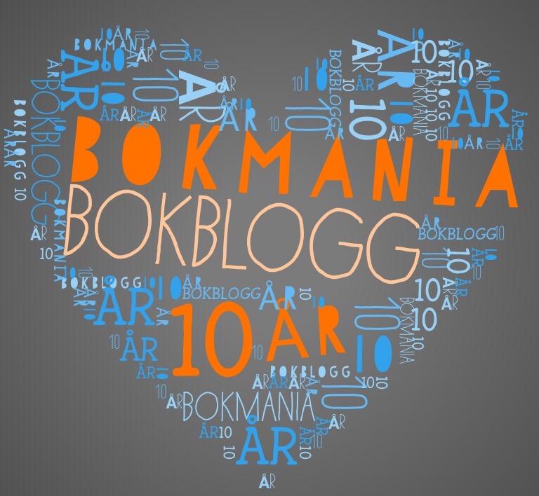 Bokmania 2007-2017