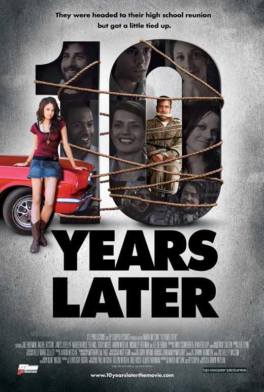 Watch 10 Years Movie Online Free 2012