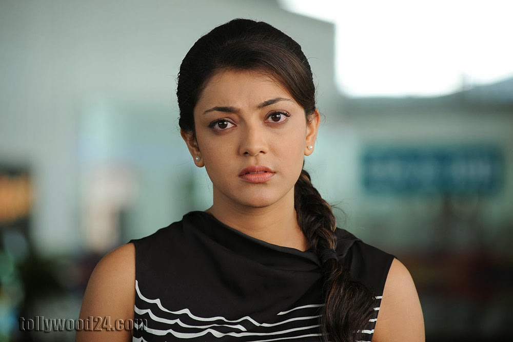 Kajal Agarwal Photos from Sarocharu-HQ-Photo-41
