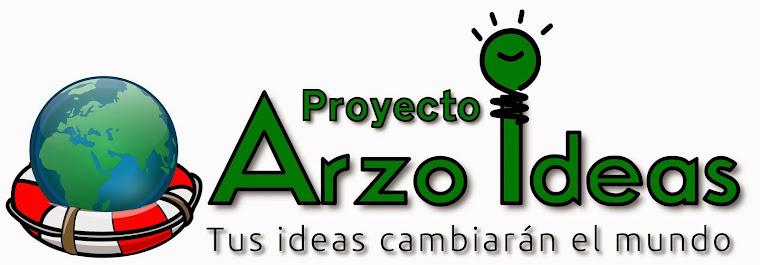 BLOG DEL PROYECTO ARZOIDEAS