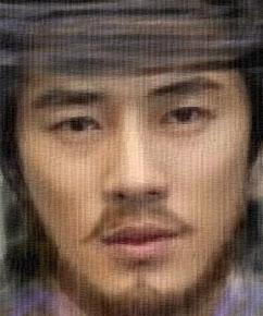 (Ofiţerul) Han Dong-ja