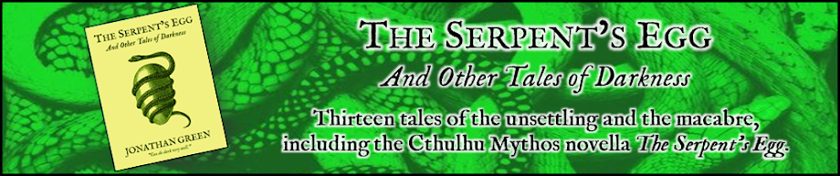 The Serpent's Egg banner ad