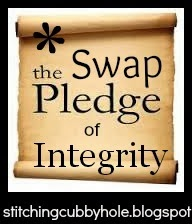 I've made the Pledge!