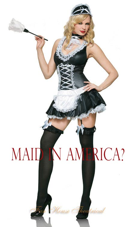 dominique strauss kahn scandal maid. Dominique Strauss-Kahn