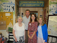 Preservation Society of Charleston Signing Success!