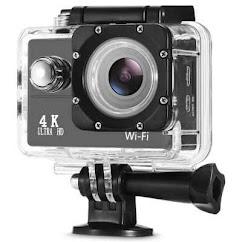 أحصلى على كاميرا رياضية 4k بسعر رخيص جدا