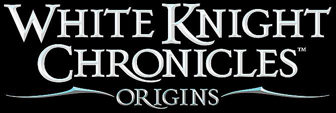 Videojuegos y C... Ojo White Knight Logo