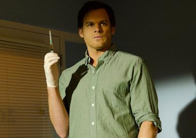 Dexter S08E04. Scar Tissue
