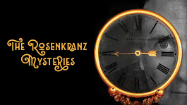 FLASH GIVEAWAY Through Midnight 1/11/17. Win a Pair of Tixs To Rosenkranz Mysteries at Royal George