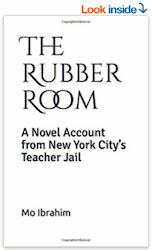 THE RUBBER ROOM: A NOVEL