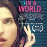 Lake Bell's Directorial Debut In a World…Is Headed for Blu-ray this January