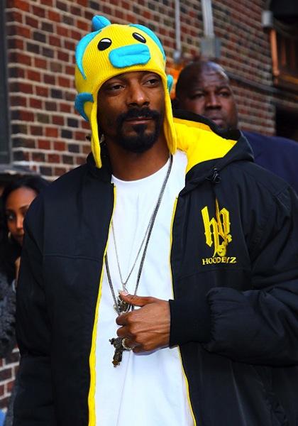 hip-hop fashion - gangsta