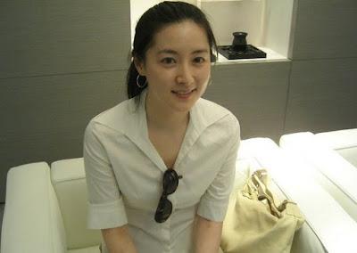 Lee Young Ae 10 Artis Korea Selatan Paling Cantik dan Populer