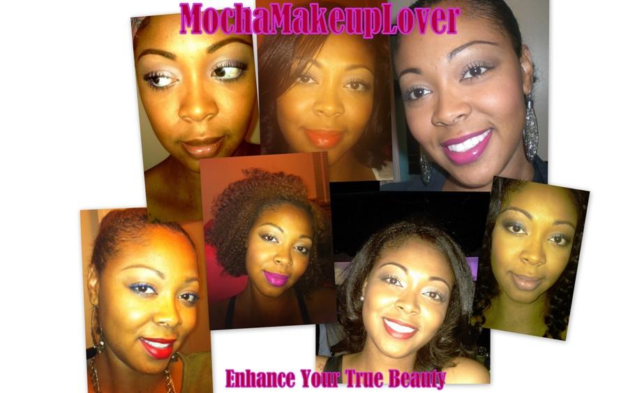 MochaMakeupLover