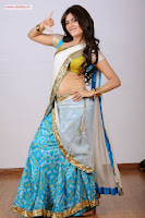 Samantha-Latest-Unseen-HQ-Stills-in-Half-Saree