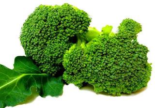Brokoli, Makanan Bergizi Yang Dapat Di Konsumsi