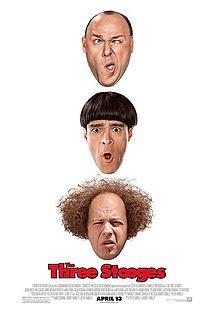 Ba Chàng Ngốc - The Three Stooges