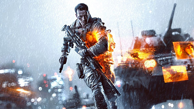 Battlefield 4 UPDATE is now AVAILABLE!