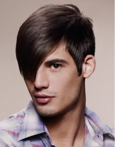 Hair Styles on New 2012 Hair Styles For Men L  T       R N  W