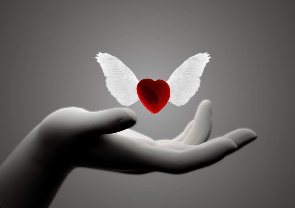 Cerpen Cinta: TERNYATA KAMU