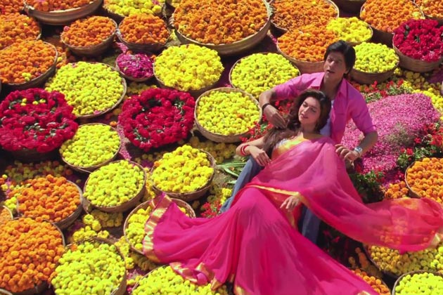 Chennai Express movie new stills & photos